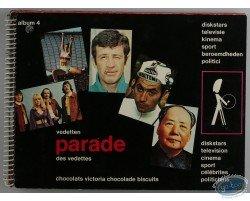 Images album Stars parade