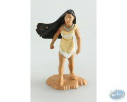 Pocahontas, Disney