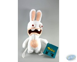 Raving Rabbids Nature, open mouth (little)