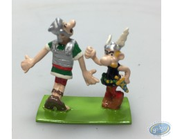 Asterix and the Roman