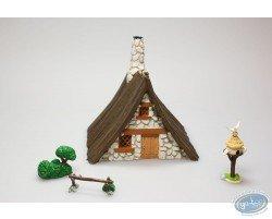 Mini village: House of Panoramix