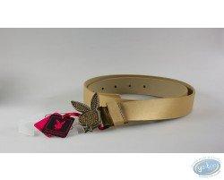 Belt, size S, Playboy