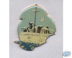 Pin's, Cormoran III