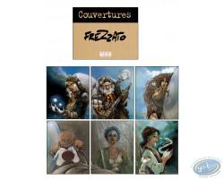 Frezzato, covers