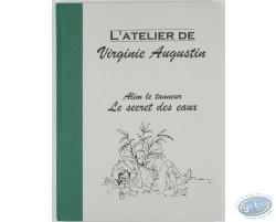 Deluxe comic book : Alim le tanneur volume 1 : Le secret des eaux