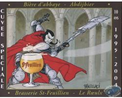 Seldnör & beer