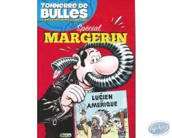 Tonnerre de Bulle : Spécial Margerin