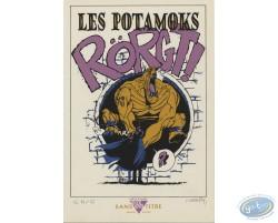 Les Potamoks