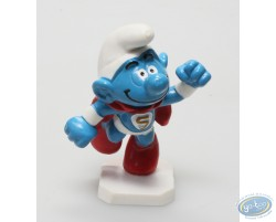 Superman Smurf