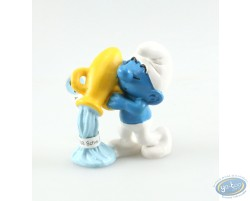 Smurf aquarius, Collection astrological Signs