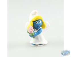 Smurfette virgin, Collection astrological Signs