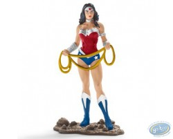 Wonder Woman 10cm