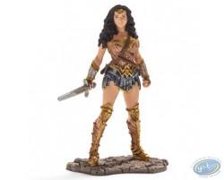 Wonder Woman - Batman Vs Superman