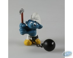 Bagnard Smurf - without box
