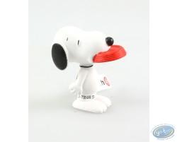 Snoopy et son bol