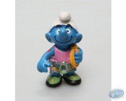 Smurf climber - 1999