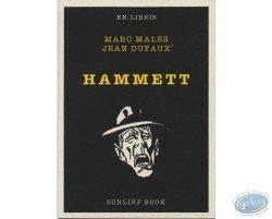 Malès, Hammett