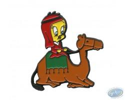 Titi camel