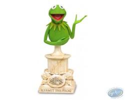 Kermit bust