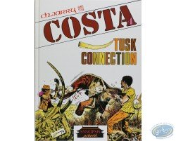 Tusk Connection (dedication)