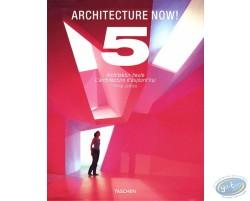 Architecture Now! - Tome 5, L'architecture d'aujourd'hui