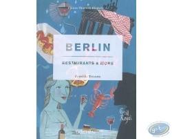 Berlin - Restaurants & more