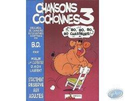 Chansons cochonnes 3
