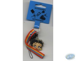 GSM strap : Betty Boop.