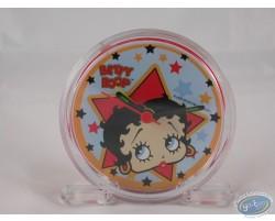 Little alarm clock : Betty Boop 'Star'.