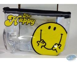 Vinyl kit, Little Miss Sunshine (yellow/transparent)