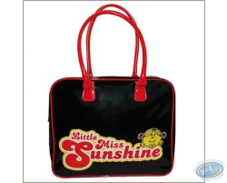 Vinyl handbag, Little Miss Sunshine