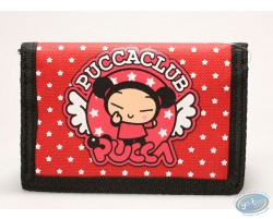 Wallet : Pucca
