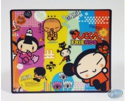 Mouse pad, Pucca : Friends