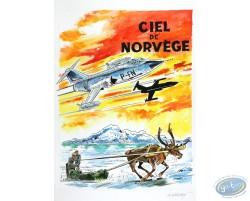 Ciel de Norvège