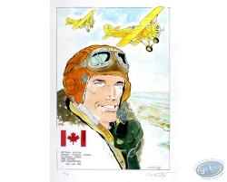 Dan Cooper & Yallow Planes 2