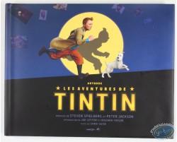 Art Book, Les aventures de Tintin