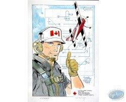 Aerobatic Competition