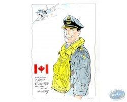 Aviator Portrait