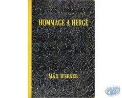 Hommage à Hergé
