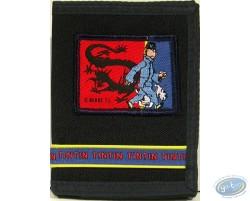 Wallet, Tintin : The Blue Lotus : Tintin