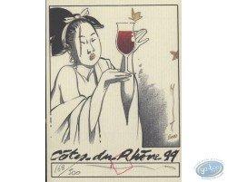 Côtes du Rhone 99