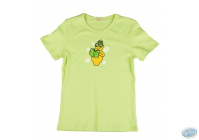 476ce74a1d T-shirt short sleeve green Barbapapa  size XS