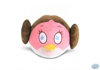 "Angry Birds Casque cochon 16/"" plush"