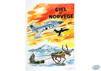 Online Sales Of Posters Serigraphs Posters European Comics