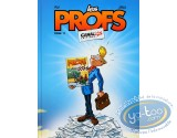 Listed European Comic Books, Profs (Les) : Les Profs