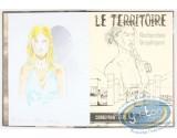 Special Edition, Territoire (Le) : Hypnose (dedication)