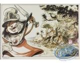 Reduced price European comic books, Alim the Tanner : La ou Brulent les Regards
