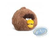 Plush, Angry-birds : Angry-birds Star Wars : Chewbacca