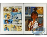 Listed European Comic Books, Elsa : Elsa - Complete edition