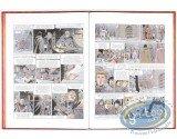 Listed European Comic Books, Triangle Secret (Le) : Le Tombeau d'Orient